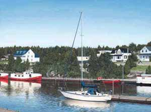 Little Tub Harbour